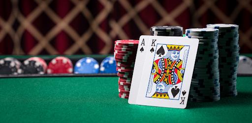 Langkah-langkah Bermain Judi Poker bagi Pemula