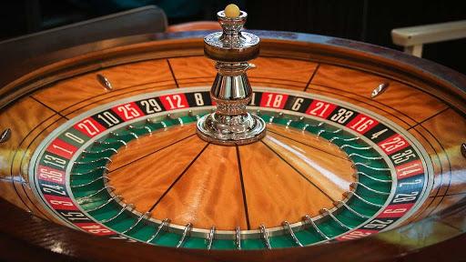 Menang Bermain Roulette Casino Online Terpercaya