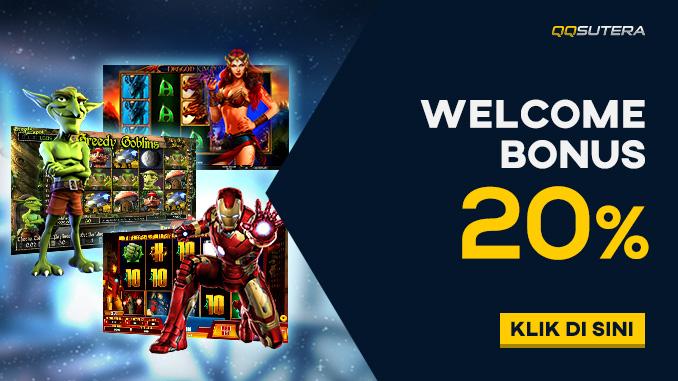 6 Permainan Slot Online terbaik Di Casino 2020