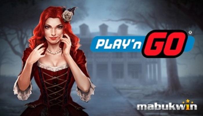 Game Slot Terbaik Play'N Go dengan Bayaran Terbesar