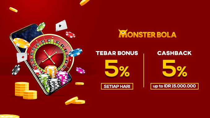 Panduan Bermain Game Casino Online di Situs Monsterbola